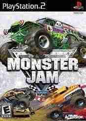 Descargar Monster Jam Urban Assault [English] por Torrent